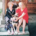 Дуся, Эльза и артрит