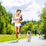 Собака как заменитель импортных методов похудения