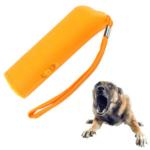 Защищает ли ультразвуковой отпугиватель от агрессивных собак?