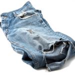 Мама без штанов, или как Куба мне джинсы покупал